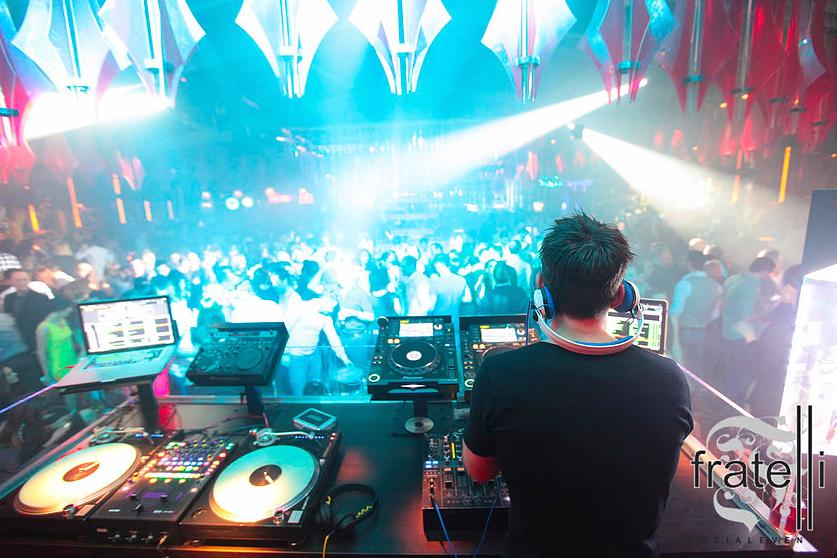 DJ Riviera